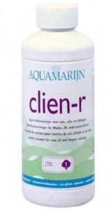 Clien-R goed