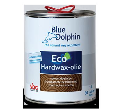 BD Eco Hardwax olie