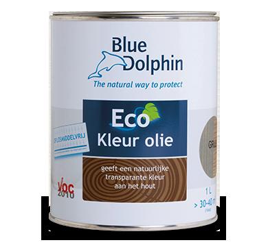 Blue Dolphin Eco Kleurolie
